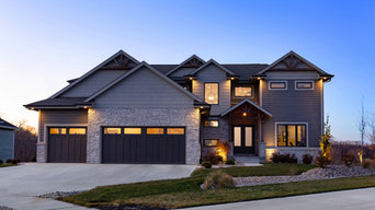 Home Builders In Des Moines Ia