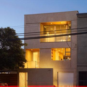 20th Street Residence