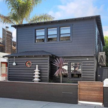 210 39th Street Newport Beach House for sale