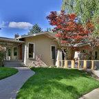 California Bungalow Great Room - homesbyAbode.com ...