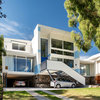 Houzz Tour: A Midcentury Modern Home Takes In the Views