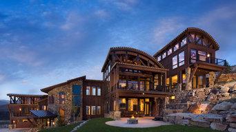 22 - Mountain Side Residence