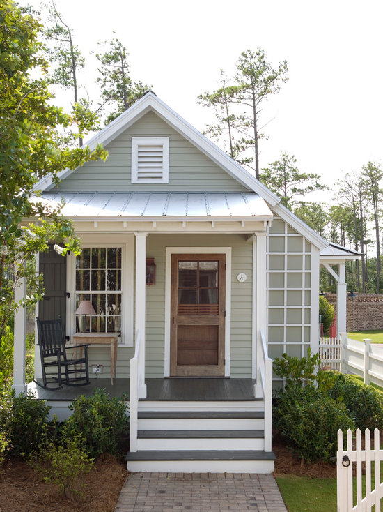 summer cottage house plans | houzz