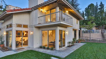 23044 Cass Ave. in Woodland Hills - Home for sale