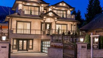 2317 Jefferson Luxury Custom House
