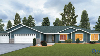 2734 Coval Home Plan