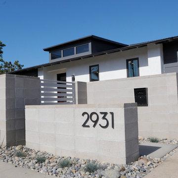 2931 Boundary - Modern Rebuild