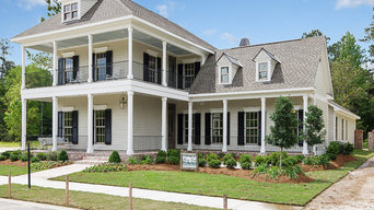 Home Builders In New Orleans Metro Area