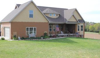 3065 West Rock Creek Custom Home