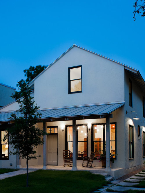 Urban Farmhouse Houzz