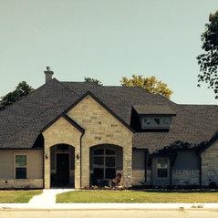 Cross Custom Homes - Weatherford, TX, US 76087