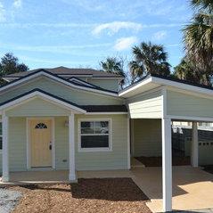 Pillar Construction & Remodel - Jacksonville, FL, US 32246