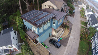 4.3 kW Grid-Tied Photovoltaic System