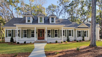 Best 15 Home Builders In Savannah Ga Houzz