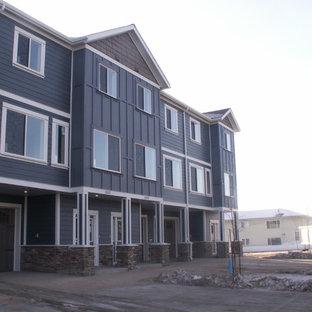 Immagine della facciata di un appartamento