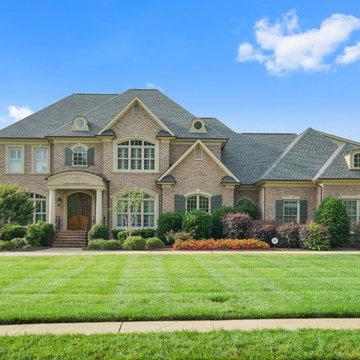 4065 Blossom Hill Drive, Weddington NC