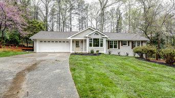 4397 Ashwoody Trail Atlanta GA 30319