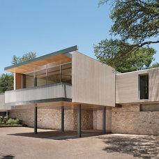 Exterior by Scheer & Co.