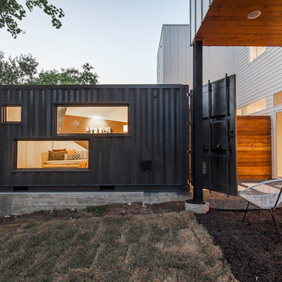 Shipping Container Exterior Ideas Photos Houzz