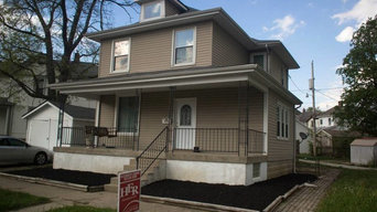 552 Park Avenue Hamilton, Ohio 45013 MLS#1400734