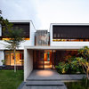 Houzz Tour: A Mid-Century Bungalow Gets a Modern-Day Revamp