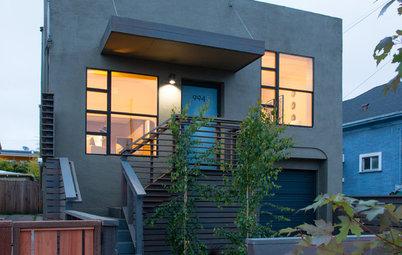 Houzz Tour: Visit a Modern Update in Oakland
