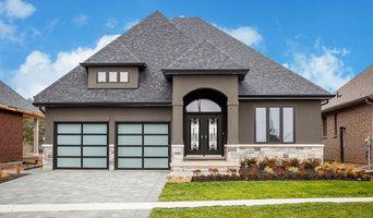 60 Rosewood Cres Fontill; Ontario Custom Home Builders