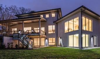 6333 Modern House  - McLean, VA