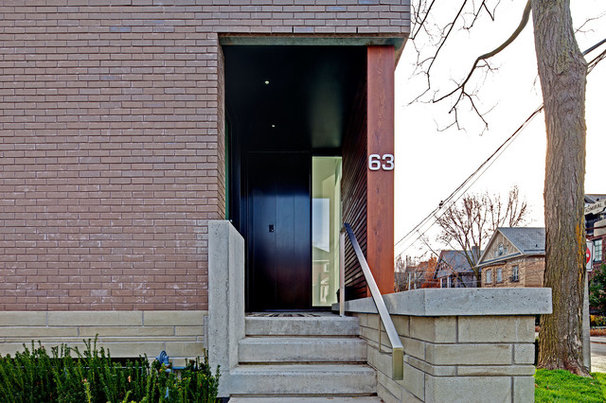 Modern Exterior by Peter A. Sellar - Architectural Photographer