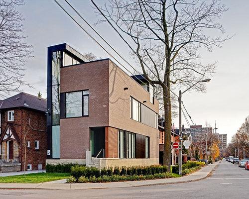 saveemail - Exterior Modern Home Design