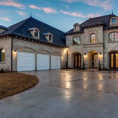 Ron Davis Custom Homes Dallas Tx Us 75252
