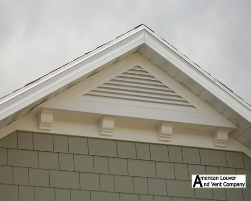 Gable Vent Houzz