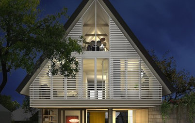 10 Gable Roofs That Praise the Triangle