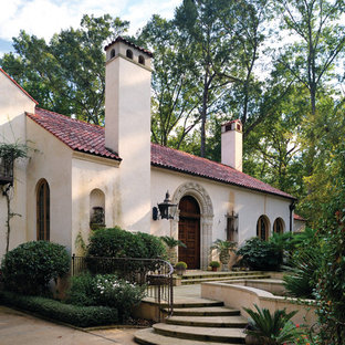 A Classical Journey: The Houses of Ken Tate