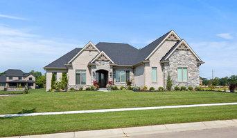 A Custom One Story Home In Mason, Ohio