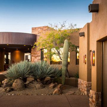 A Desert Sanctuary