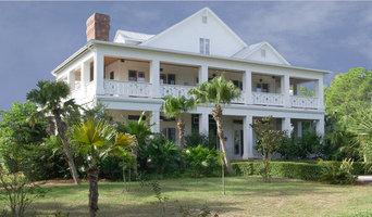 A Key West Style Horse property