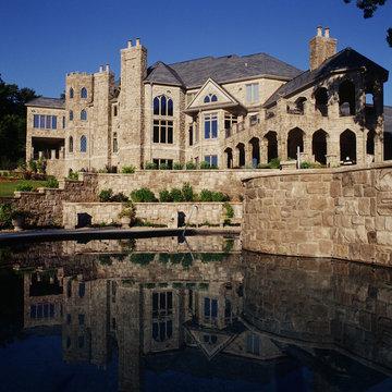 A Modern Castle