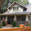 Gabled Dormers Put Homes at Their Peak