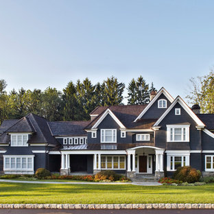 A new home in the New York Suburbs