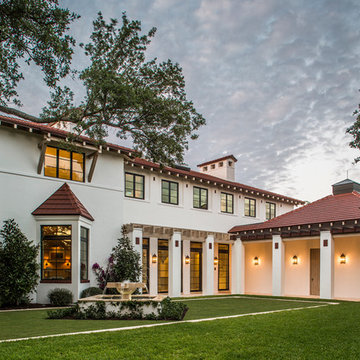 A New North Palm Beach Residence