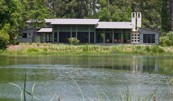 A new residence at Palmetto Bluff