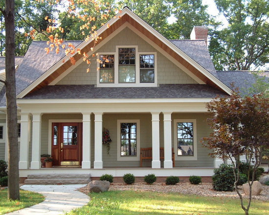 Source · Craftsman Exterior Home Design Ideas Remodels U0026 Photos