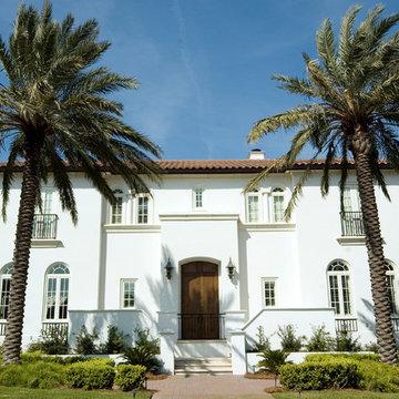 A Residence in Destin, Florida