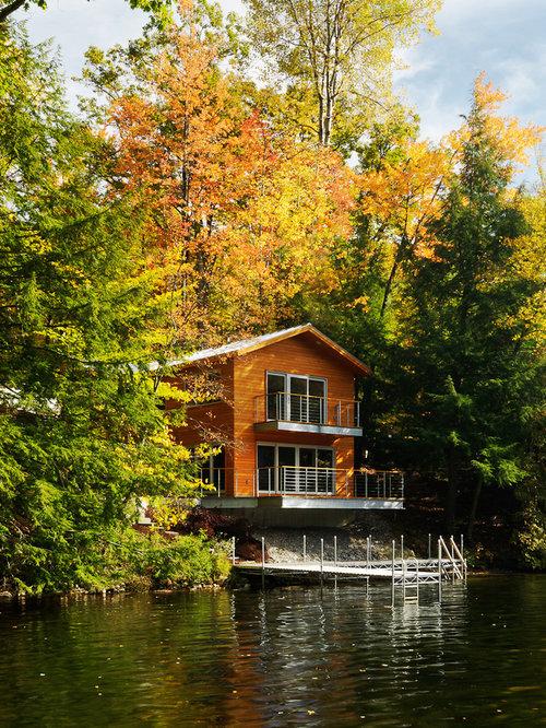 Lake Home Design Ideas lake cottage decor decorating ideas for lake lpcgrs8v Small Lake House Home Design Photos
