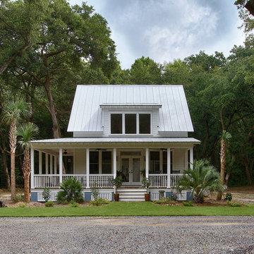 A Southern Man's Retreat