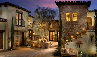 A Tuscan Farmhouse 1