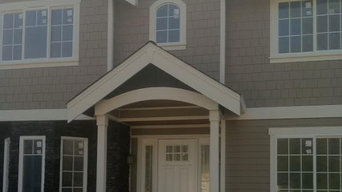 AA Exterior Painting Projects