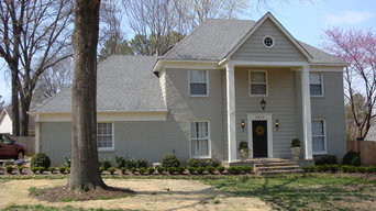 Ability Roofing Germantown Home