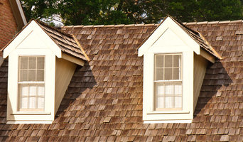 Above Roofing & Exteriors